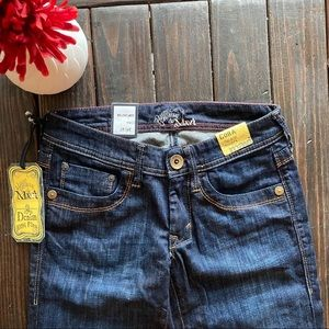 NWT Mavi Cora Jeans - Size W26 L30